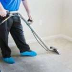 commercial carpet cleaning company Manchester