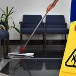Office Cleaning Wigan