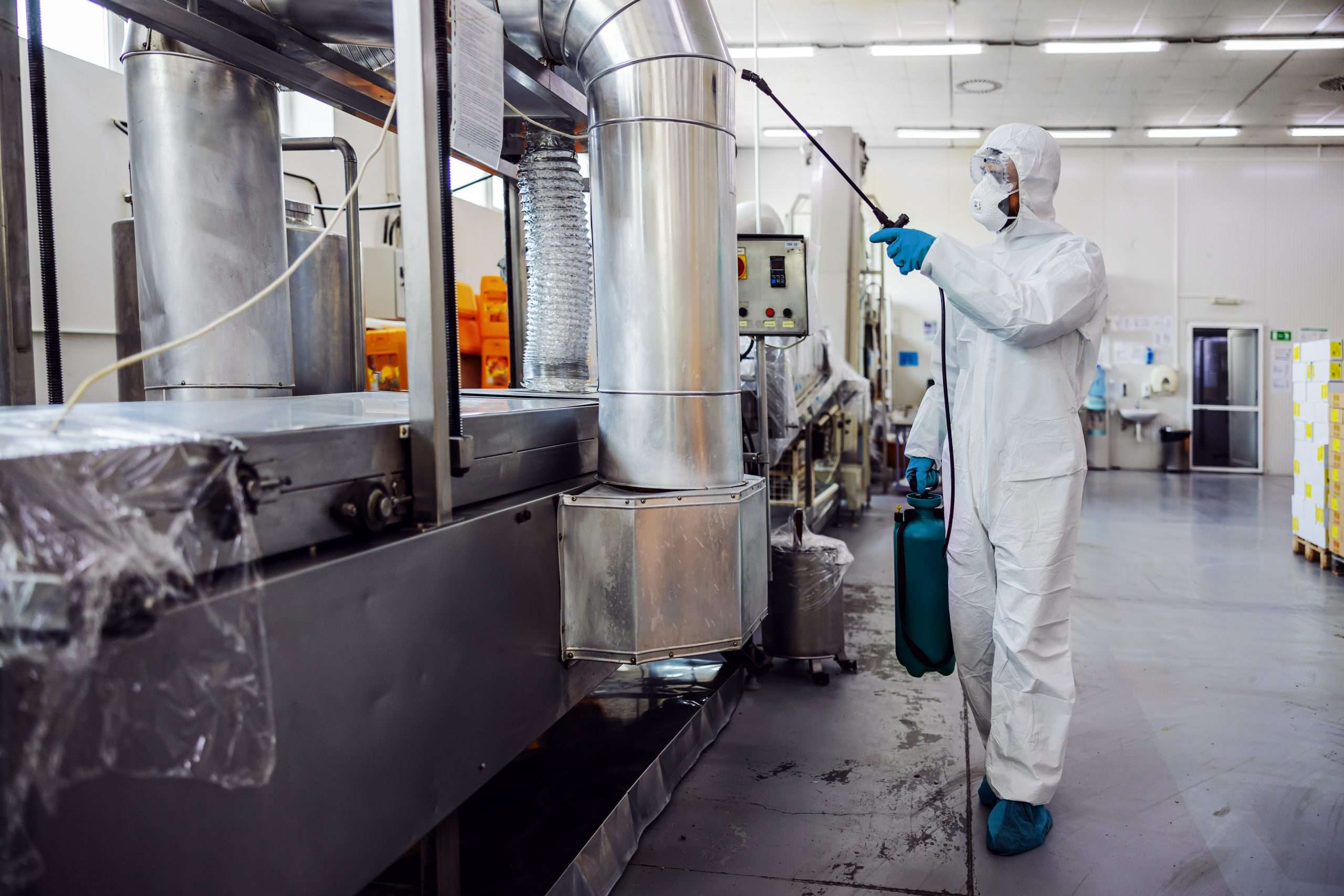 food-production-cleaning