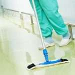 Hospital Cleaning