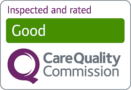 cleaning to CQC standards