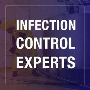 infection control experts