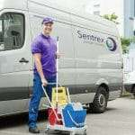 contract cleaners in manchester