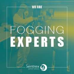 fogging services