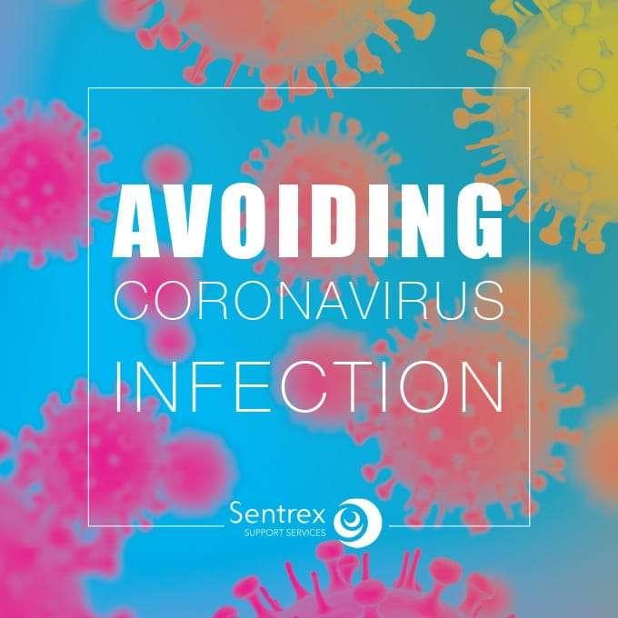 avoiding coronavirus infection