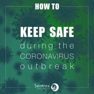 how to Keep safe coronavirus
