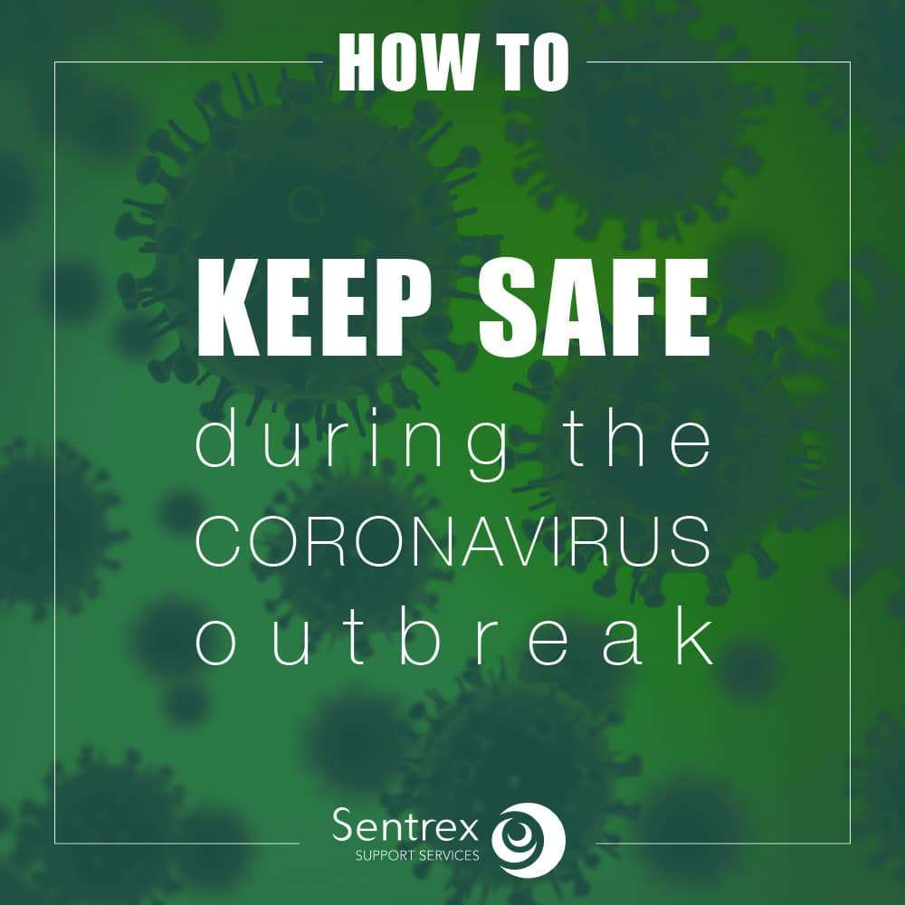 How to keep safe during the Coronavirus Pandemic