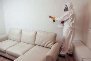 covid-19 cleaning guidelines