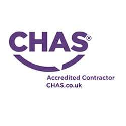 CHAS, contract cleaners